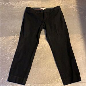 Banana Republic Sloan Ankle pants size 4 Petite